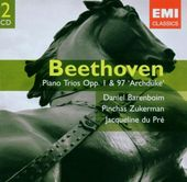 Beethoven: Piano Trios Op. 1 & 97 'Archduke', 14