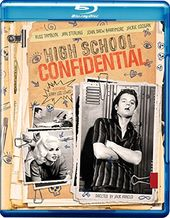 High School Confidential (Blu-ray)