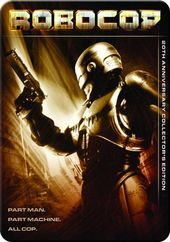 Robocop (2-DVD, 20th Anniversary Collector's