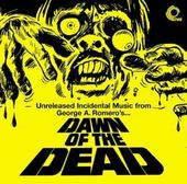 Dawn of the Dead: Unreleased Incidental Music