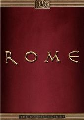 Rome - Complete Series (11-DVD)