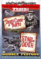 Death Curse of Tartu / Sting of Death (Special