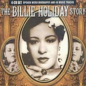 The Billie Holiday Story [Chrome Dreams] (4-CD)