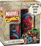 Marvel Comics - Spiderman - 12 oz. Ceramic Mug &