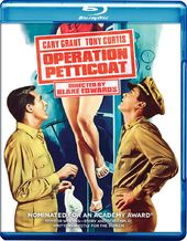 Operation Petticoat (Blu-ray)