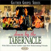 Down by the Tabernacle (Live)
