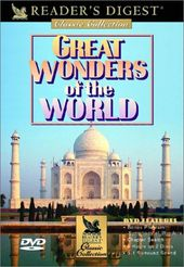 Reader's Digest - Great Wonders of the World