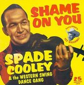 Shame on You: The Western Swing Dance Gang