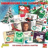 Snowbound For Christmas: Fun Songs, Classics &