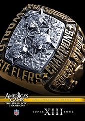 Football - NFL America's Game: 1978 Steelers