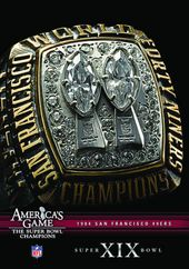 Football - NFL America's Game: 1984 49ers (Super
