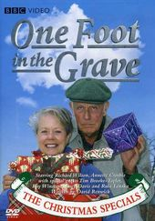 One Foot in the Grave - 1996 & 1997 Christmas
