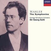 Mahler - The Symphonies / Chicago Symphony