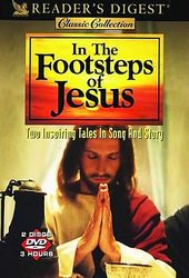 In the Footsteps of Jesus (2-DVD)