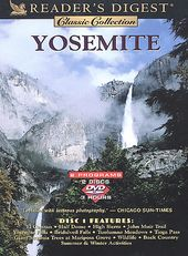 Travel - Readers Digest: Yosemite