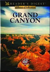 Travel - Reader's Digest: Grand Canyon