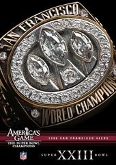 Football - NFL America's Game: 1988 49ers (Super