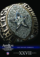 Football - NFL America's Game: 1992 Cowboys