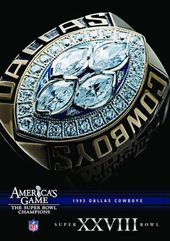 Football - NFL America's Game: Cowboys (Super