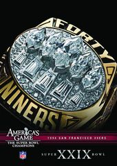 Football - NFL America's Game: 1994 49ers (Super
