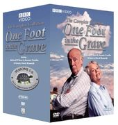One Foot in the Grave - Complete Series (12-DVD)
