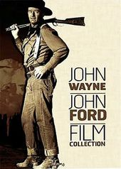 John Wayne / John Ford Film Collection (The