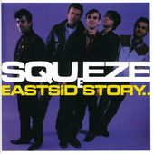 East Side Story [UK Bonus Tracks]