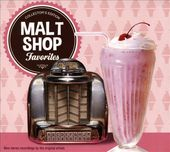 Malt Shop Favorites [Sonoma] (3-CD)