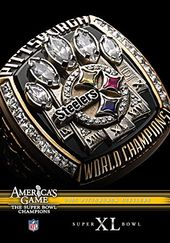 Football - NFL America's Game: 2005 Steelers