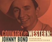 Country and Western: Johnny Bond Standard