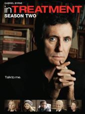 In Treatment - Complete Season 2 (7-DVD)
