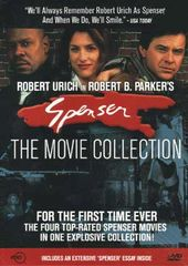 Spenser - The Movie Collection (4-DVD Box Set)