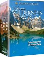 Scenic Wilderness of The World - Reader's Digest