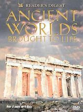 Ancient Worlds Brought to Life (6-DVD)
