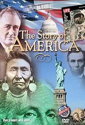The Story of America (6-DVD)