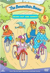 Berenstain Bears - Bears Out and About