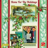Home for the Holidays / Merry Christmas (2-CD)