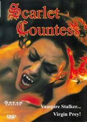 Erotic Rites of Countess Dracula [Director Signed