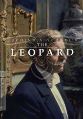 The Leopard (3-DVD)