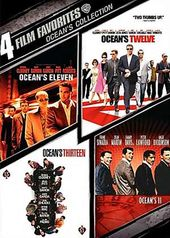 Ocean's Collection (Ocean's Eleven / Ocean's