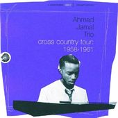 Cross Country Tour: 1958-1961 (Live) (2-CD)