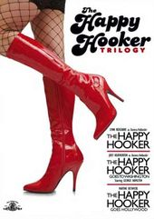 The Happy Hooker Trilogy (The Happy Hooker / The