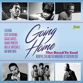 Going Home: The Road to Soul - Memphis, Stax and