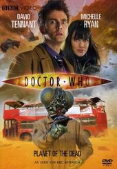 Doctor Who - #200: Planet of the Dead