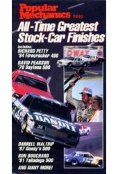 All-Time Greatest Stock-Car Finishes