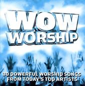 WOW Worship: Aqua (2-CD)