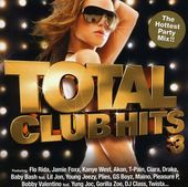 Volume 3 - Total Club Hits