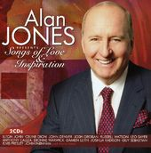 Alan Jones Songs of Love & Inspiration
