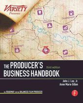 The Producer's Business Handbook: The Roadmap for