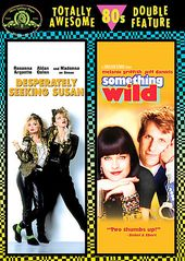 Desperately Seeking Susan / Something Wild (2-DVD)